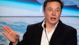 马斯克:未来特斯拉CEO应该来自中国