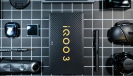 iQOO3评测:8个亮点全面盘点