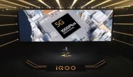 5G旗舰冲击2000档,iQOO Z1硬核来袭