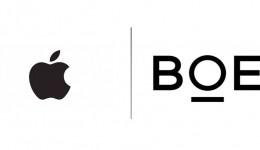 若iPhone12搭载京东方屏,华为或成最大赢家