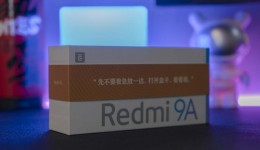 老年机?学生机?最强备机?Redmi 9A首发评测