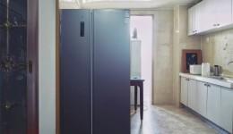 小米最大号冰箱来了!540L的米家互联网对开门冰箱值得买吗?