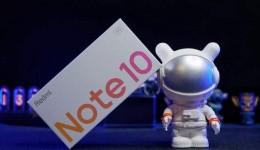 Redmi Note10快速评测:颜值在线的千元5G手机