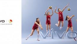 以体育之美展现人文之悦,vivo成为中国国家女子排球队官方赞助商