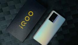 iQOO Z5首发测评:入门手机就不能不将就吗?
