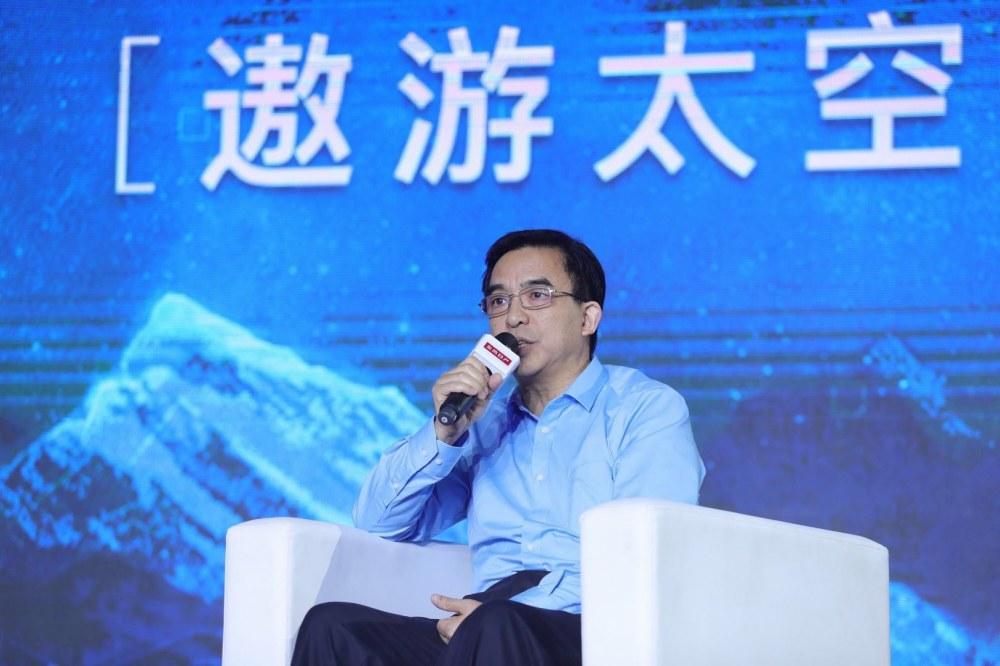 天宫二号总设计师朱枞鹏:空间站寿命可延长至70年