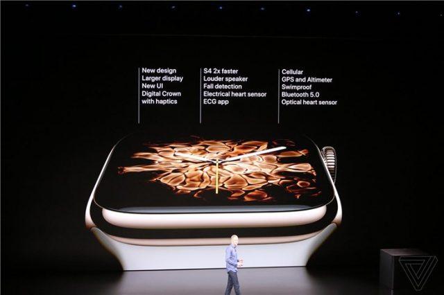 三款手机一款手表,2018苹果秋季新品大集合