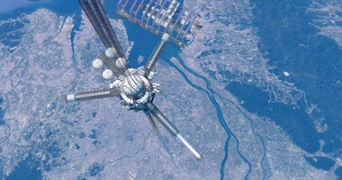 日本太空电梯成功发射,将超越马斯克SpaceX?