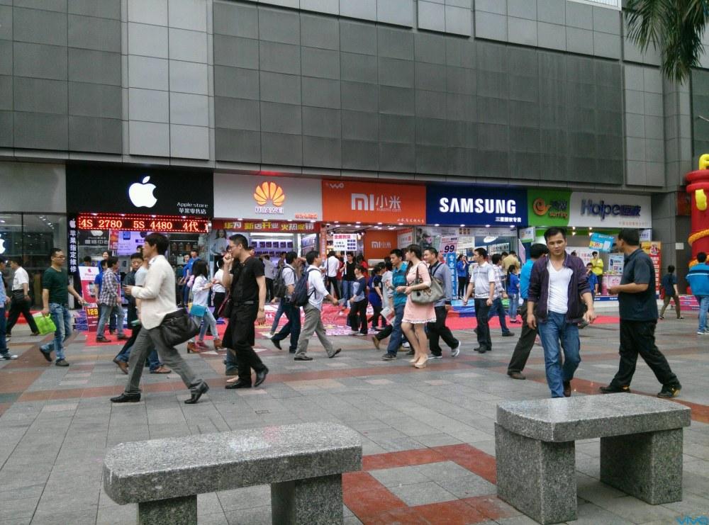新iPhone开售在即,老iPhoneX再迎涨价