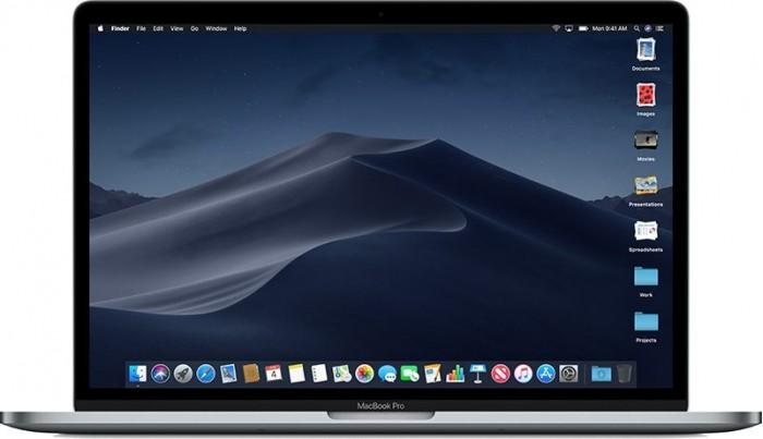 历经11个测试版 苹果 macOS Mojave 正式版发布