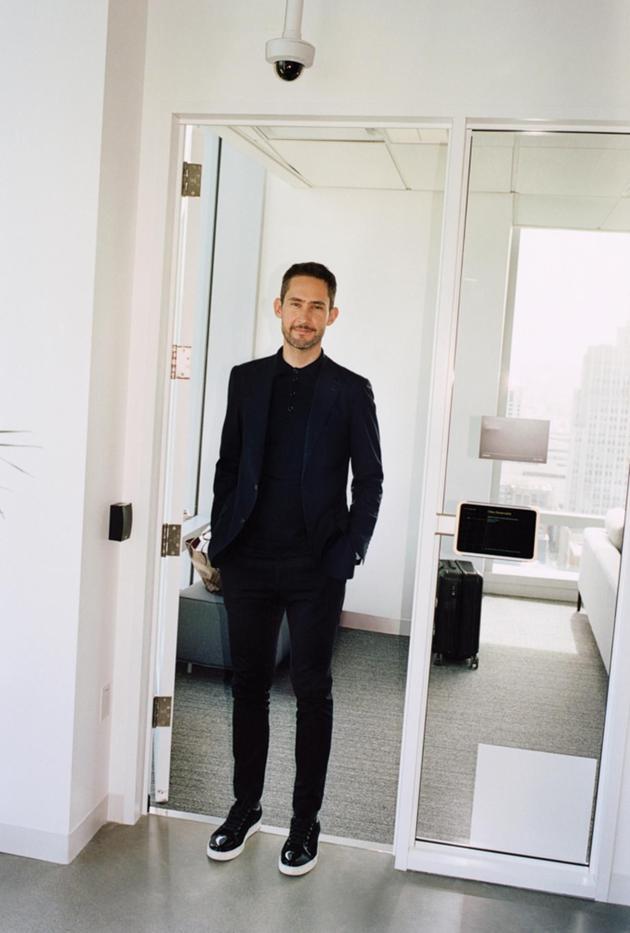 Instagram创始人离职前专访:小扎庇护下的没烦恼CEO