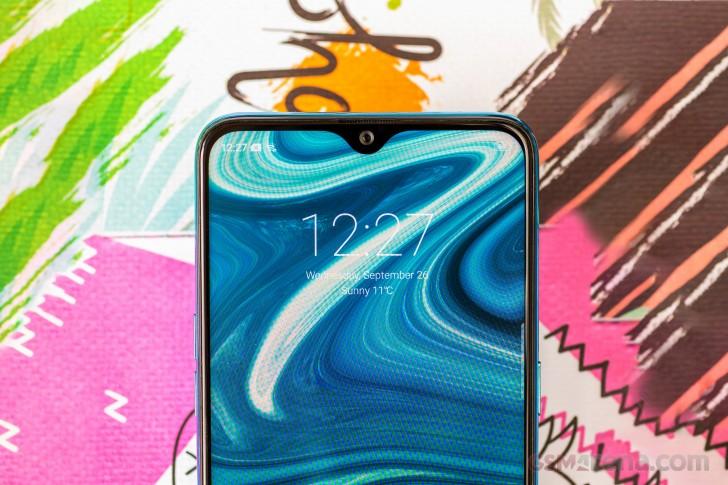 OPPO子品牌新品Realme2 Pro体验