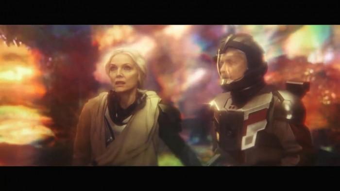 《蚁人2:黄蜂女现身》曝光蓝光版收录片段 探秘量子领域