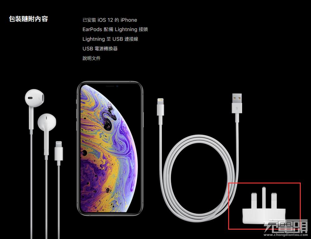 2000元差价!iPhone XS系列国行港行有哪些区别?