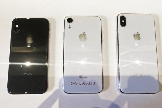 三款新iPhone今晚发布 你的肾可还好