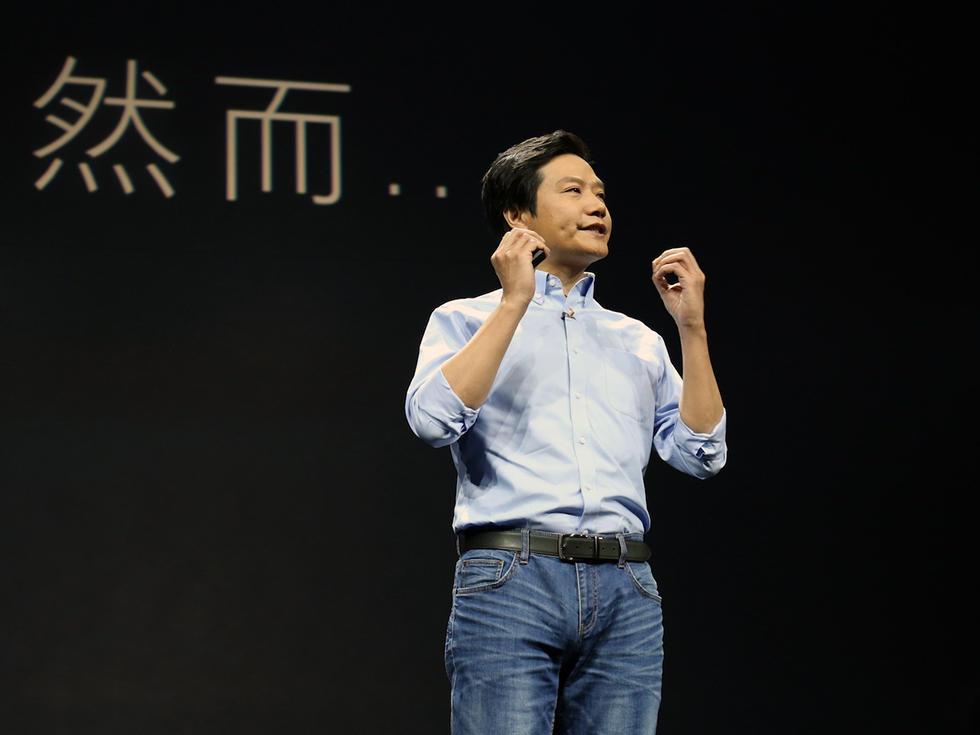 """小米市值跌破400亿美元,雷军说的""""股价翻倍""""呢?"""