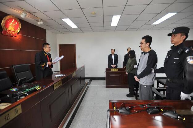 王宝强前经纪人宋喆等二人职务侵占案一审宣判 AI新连接