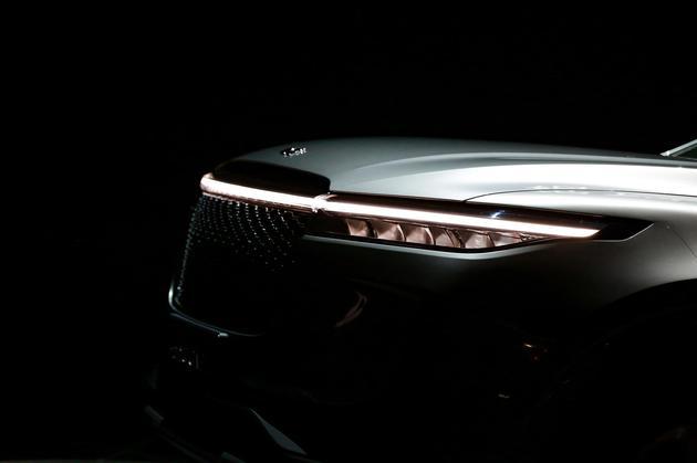 理想智造ONE电动车发布:最大续航1000公里
