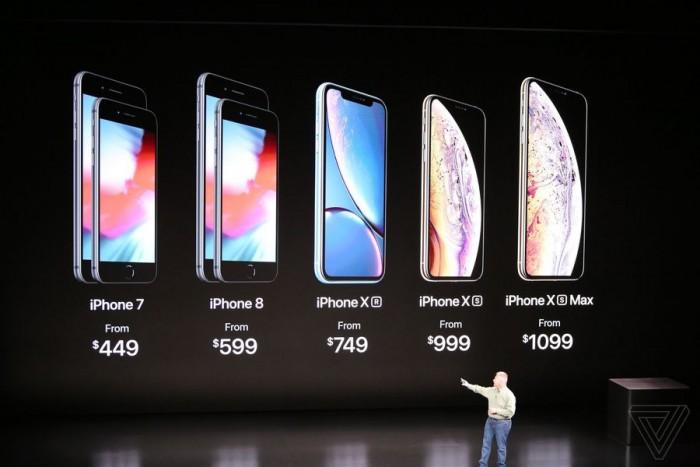 分析师:苹果iPhone XR将成为最受欢迎iPhone机型