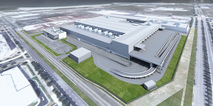 """戴森将在新加坡开设工厂 打造""""截然不同""""的电动汽车"""