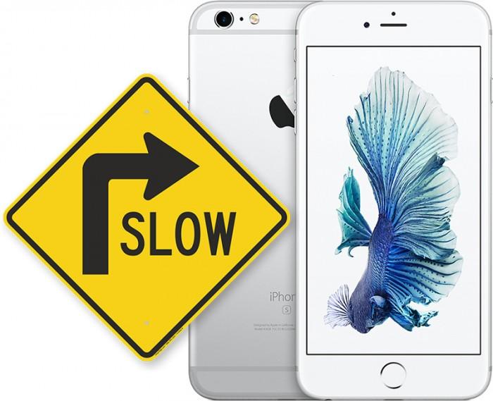 意大利当局以苹果让智能手机运行速度变慢为由向苹果开出1000万欧罚单