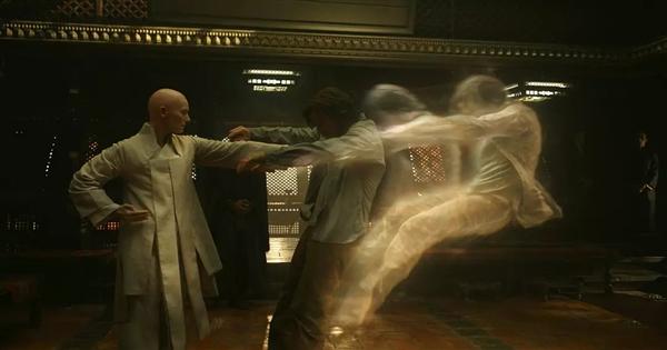 《复仇者联盟4》古一法师将现身 多元宇宙大神吊打灭霸