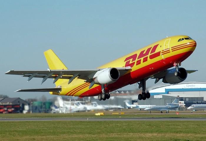 顺丰55亿收购DHL供应链业务 摩根大通任独家财务顾问