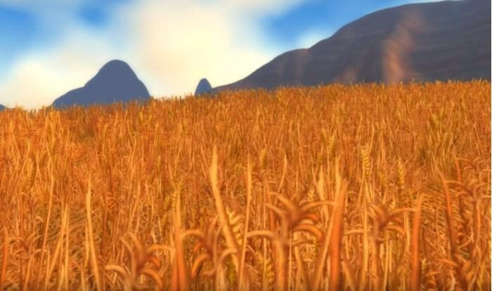 《魔兽世界:怀旧服》终极画质vs经典画质对比