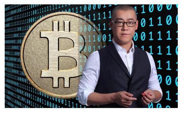 吴晓波:区块链低潮是行业回归理性的必由之路