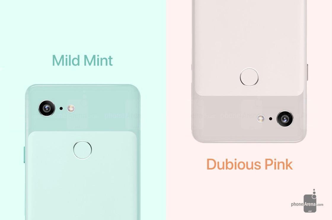 谷歌制造发布会前瞻:没有秘密的Pixel 3及配角们