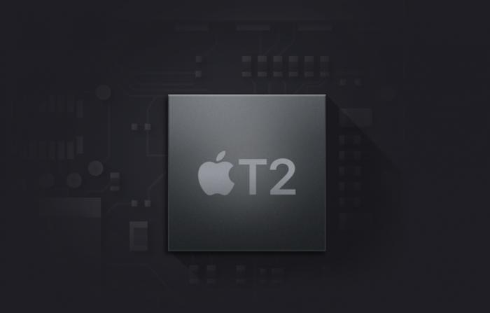 想修iMac Pro和新MBP只能找苹果 因为T2芯片