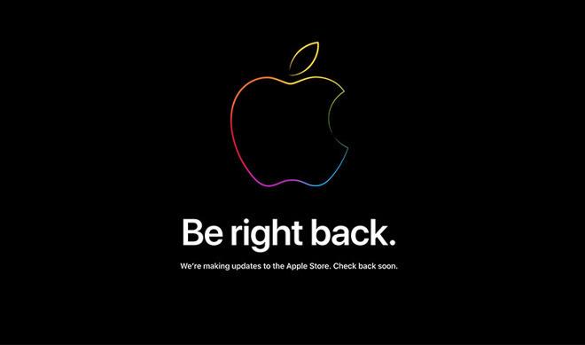苹果在线商店开始维护 iPhone XR 预购即将开启