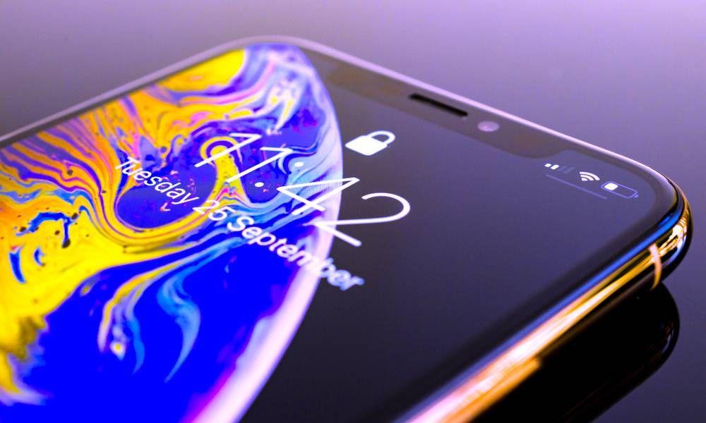 iPhone新漏洞:绕过密码访问联系人和照片