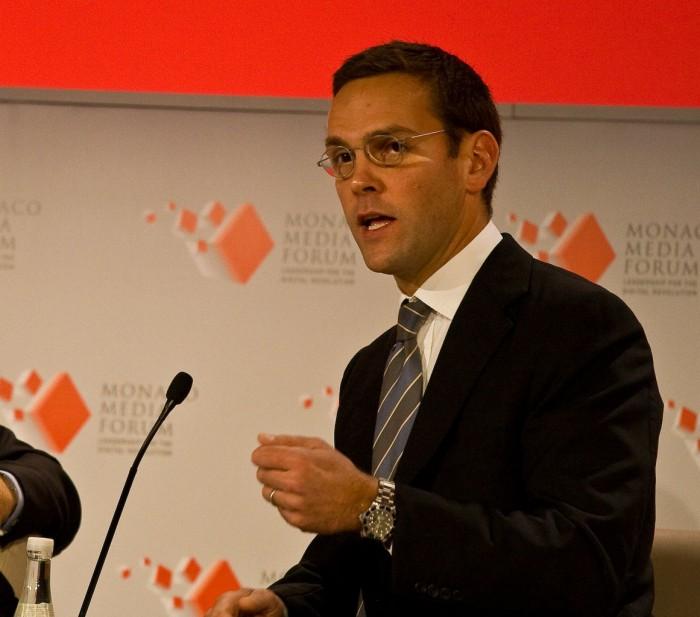 特斯拉股东提议传媒大亨默多克之子出任董事长