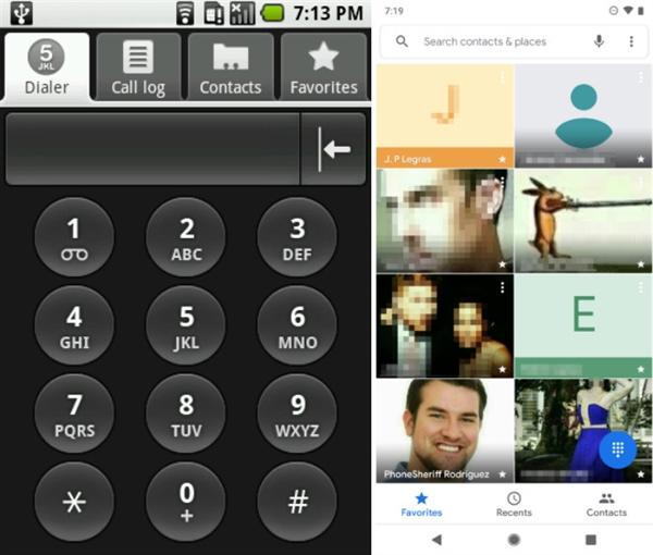 10年之变,Android从1到9改变了什么?