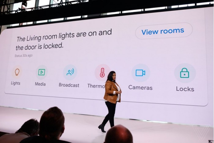 """""""谷歌制造""""(Made By Google)的硬件发布会回顾"""