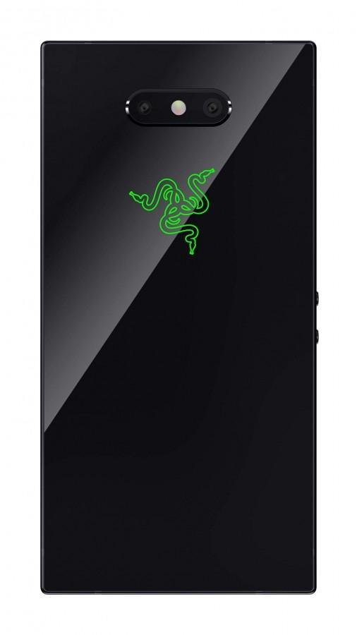 骁龙845加持 雷蛇Razer Phone 2明天发布:重量达222g