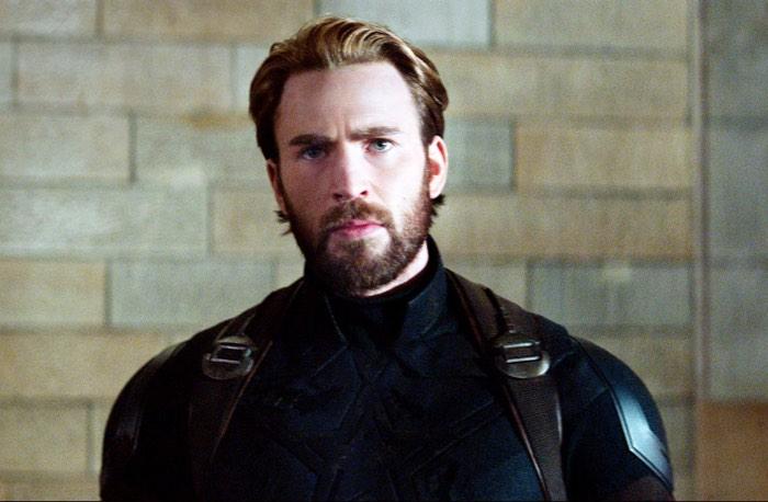 《复仇者联盟4》拍摄结束:美国队长要离别了