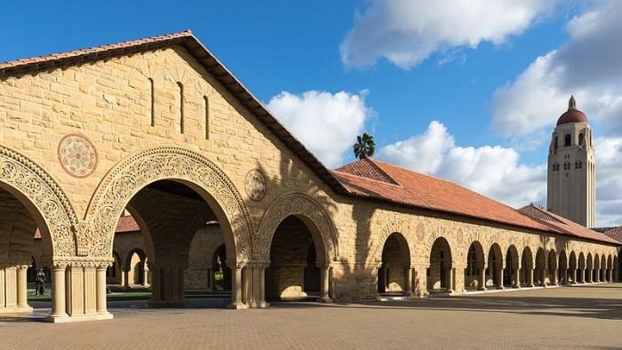 路透社发布全球创新力大学百强榜:斯坦福大学居首
