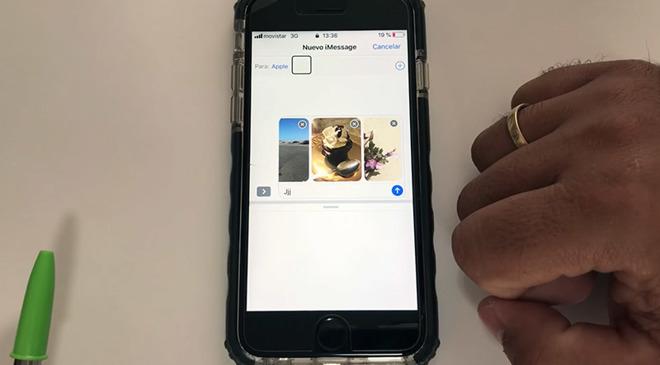 VoiceOver新漏洞曝光:黑客可查看iPhone照片并转发