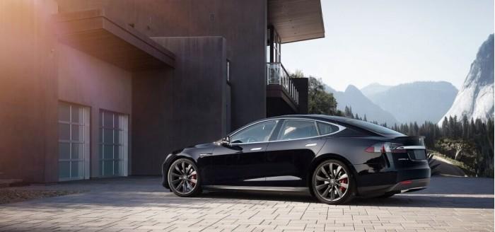 消息称:特斯拉第10万辆Model 3量产车已下线