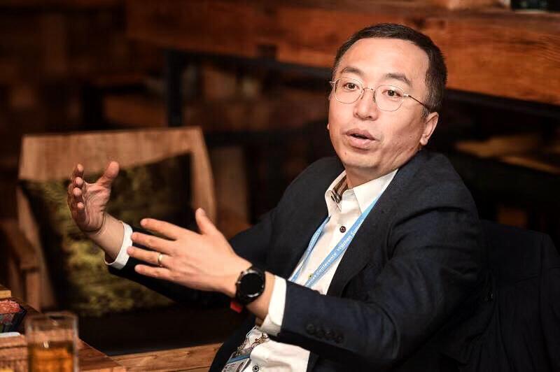 赵明:荣耀在电视市场正在布局准备