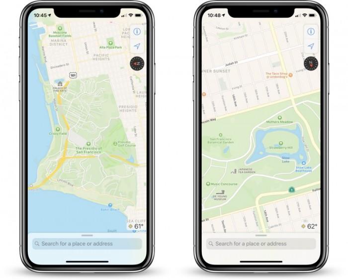苹果确认将扩大人工地图数据采集行动 背包侠会越来越多