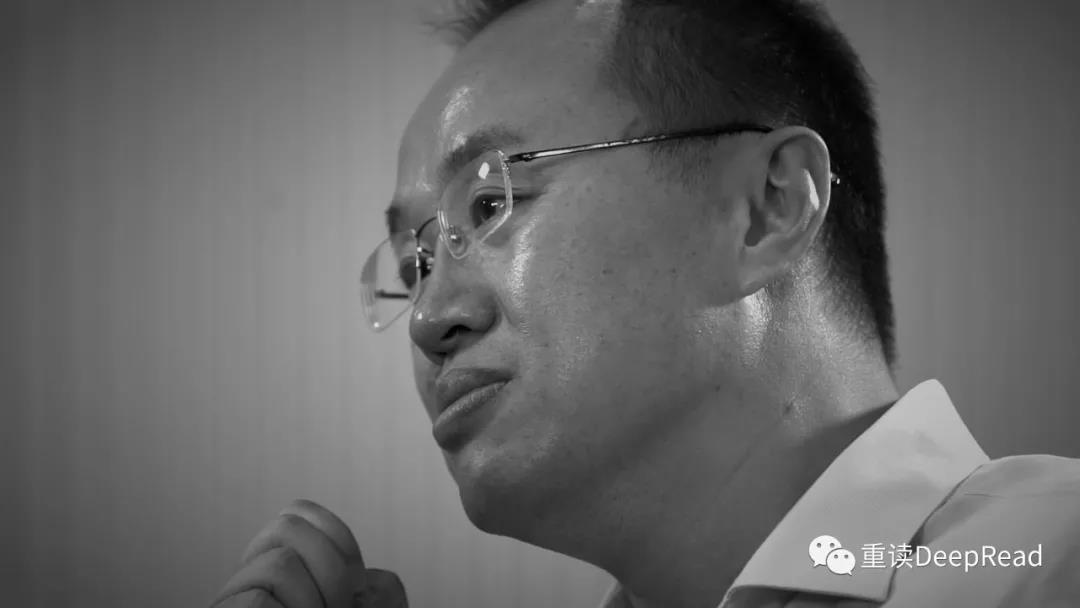 同程艺龙吴志祥是个很有意思的人