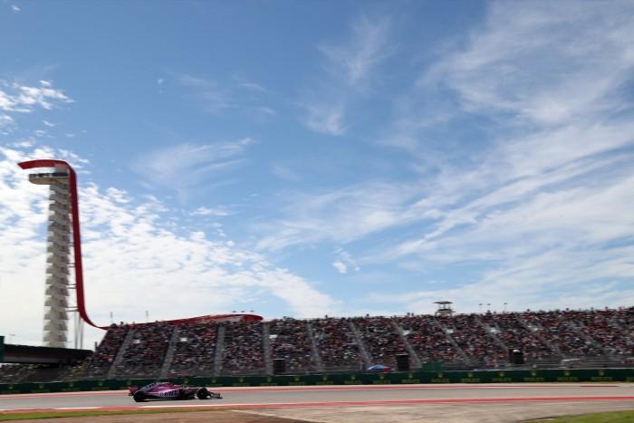 走进F1围场:计时即一切