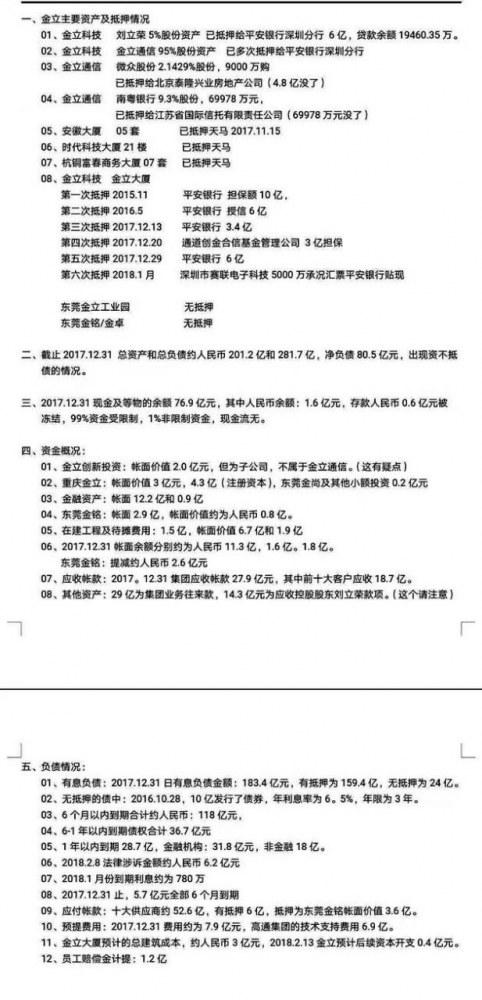 从刘强东到刘立荣:一号人物失格
