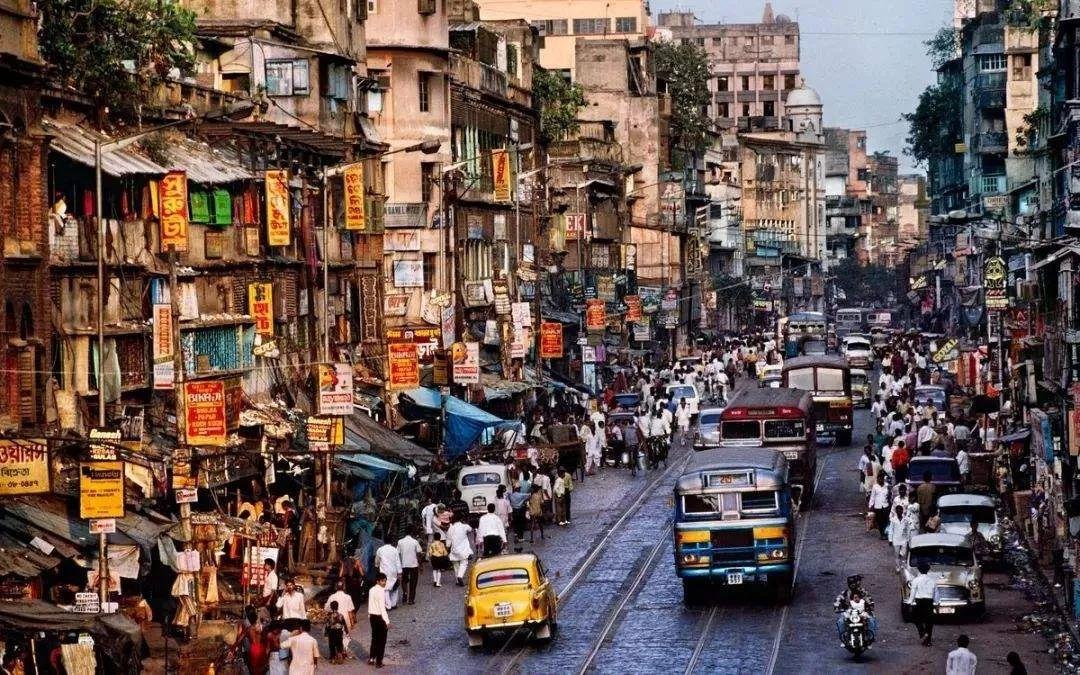 疯狂的印度
