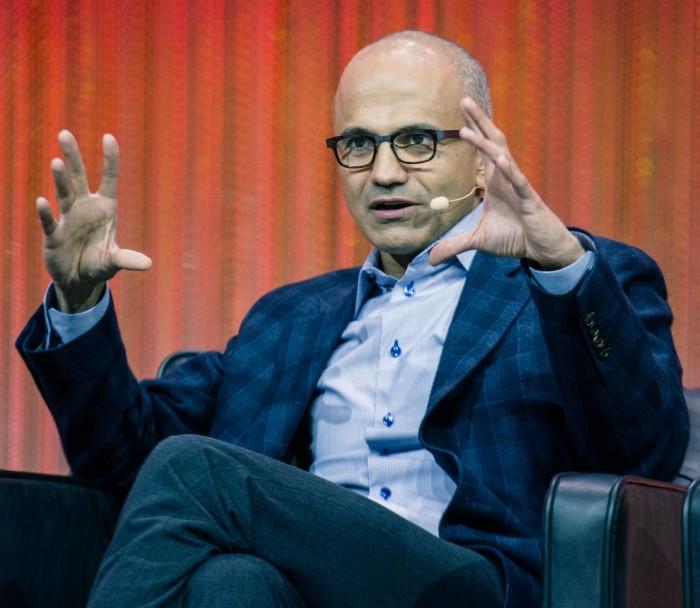 美白宫下周举行科技圆桌会议 谷歌微软CEO将参加