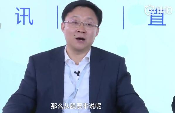 AI第一股科大讯飞股价腰斩 刘庆峰回应