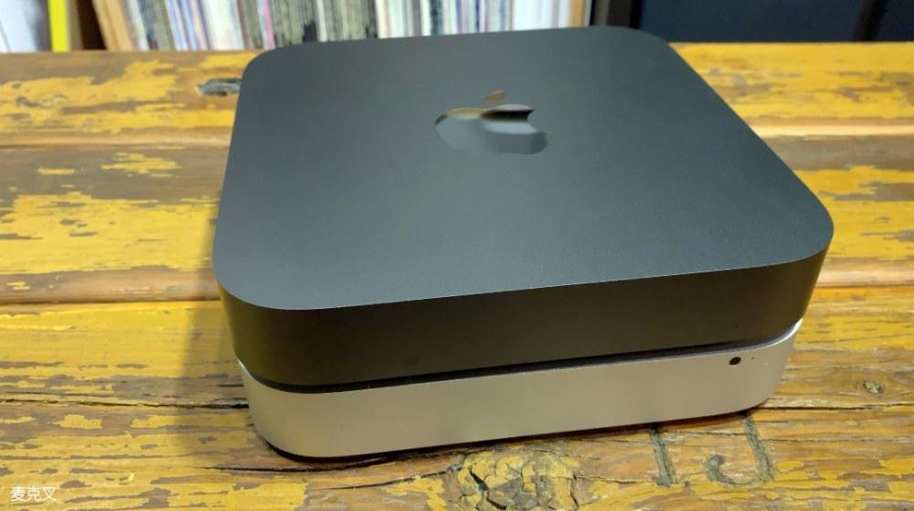 全新 Mac mini 评测汇总